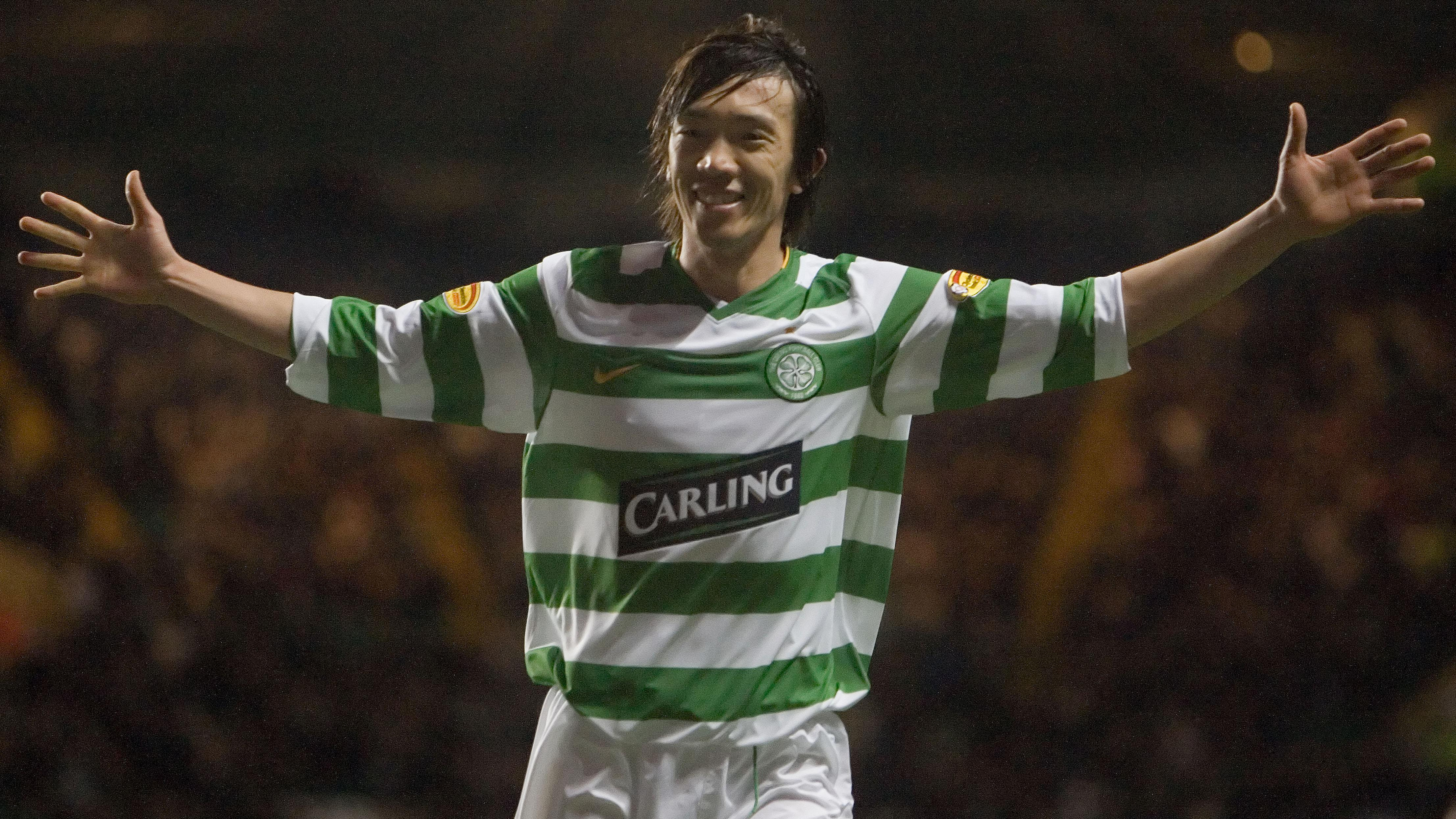 The Legendary Shunsuke Nakamura Has Just Signed A New Contract Aged 40