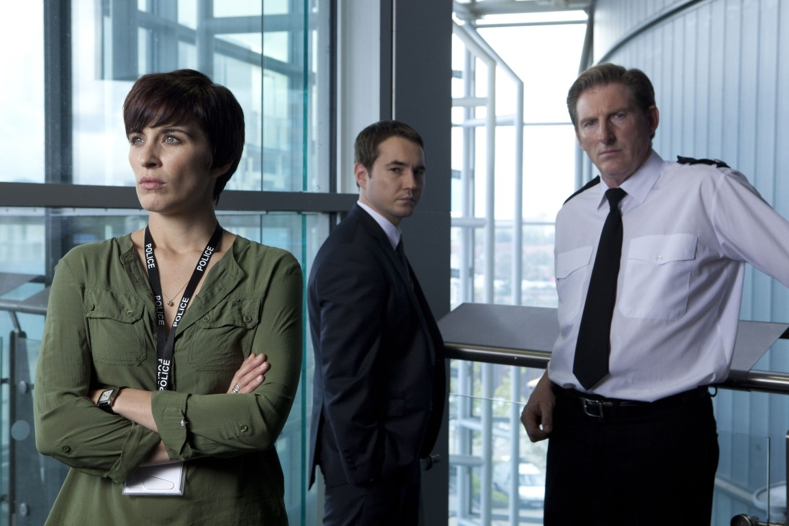 Vicky McClure in Line of Duty. Credit: BBC