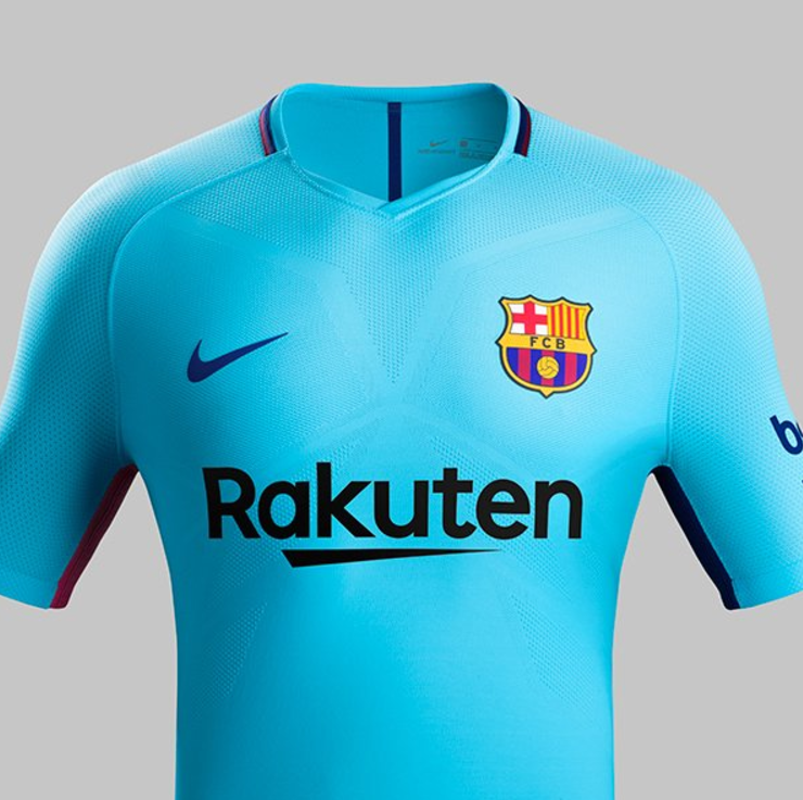 pretty nice 2d00e 2a02f Barcelona's Kits For Next Season Will Be Like Nothing You've ...