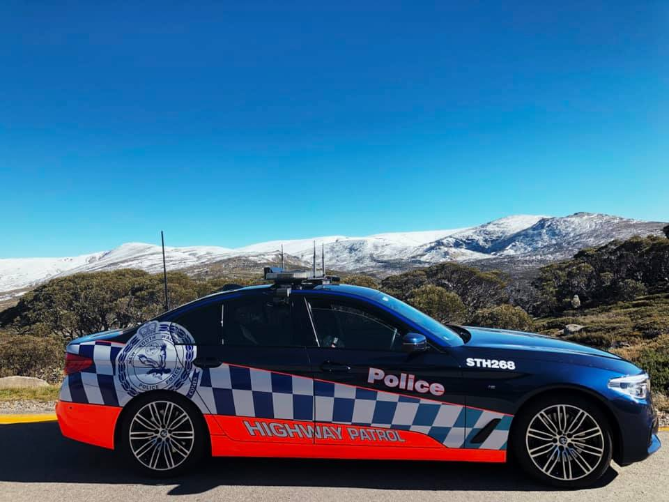 Cops were out in force over the Easter and Anzac Day holidays. Credit: NSW Police