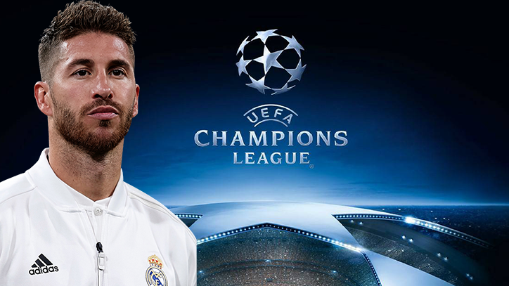 Football Leaks Claims Sergio Ramos Failed Drugs Test Before 2017 Champions League Final