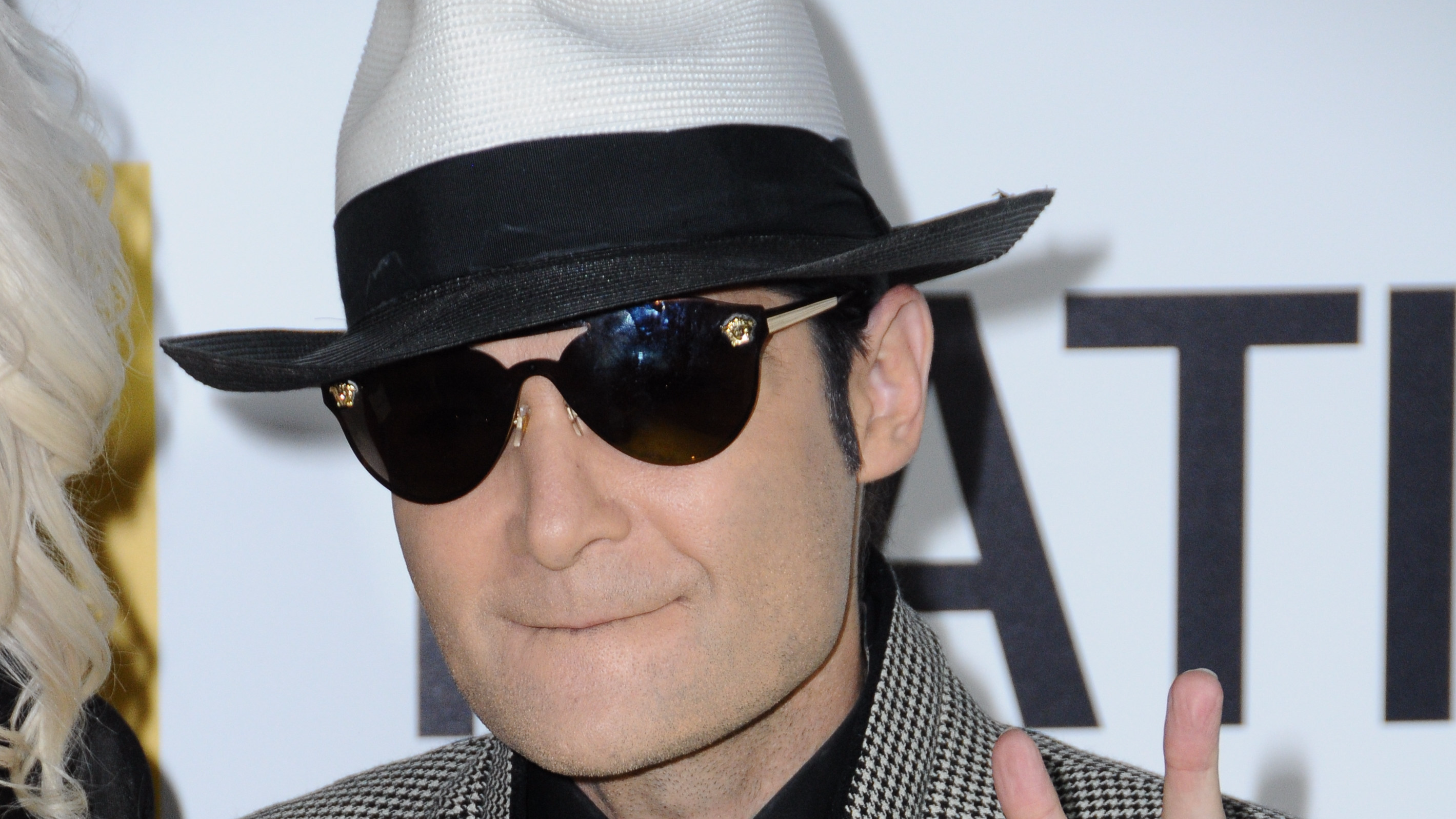 Corey Feldman 'Under Investigation For Sexual Battery'