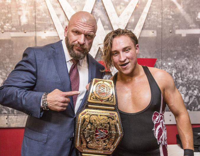 Image: WWE