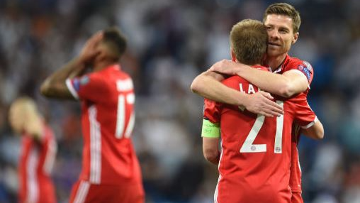 Carlo Ancelotti Shares Details Of Planned Lahm And Alonso Send Off