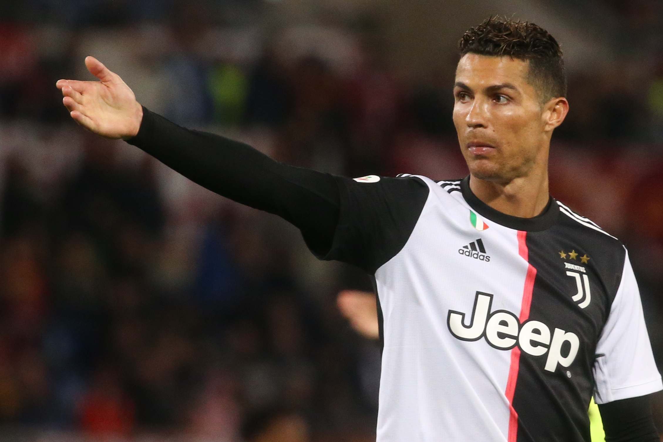 Ronaldo, Messi included in Champions League forward of season shortlist