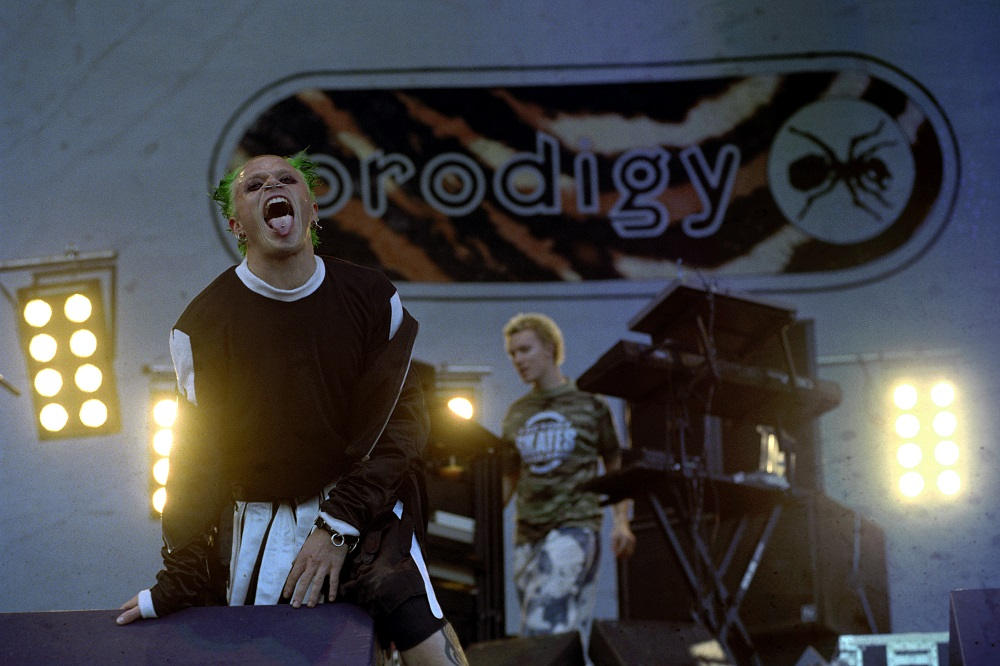 Inquest told Prodigy star Keith Flint died from hanging