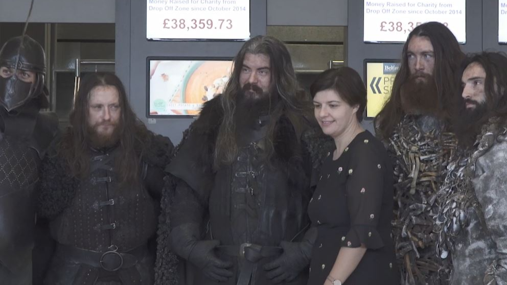 'GoT' Fan? Well, Now You Can Fly To Westeros, Kind Of