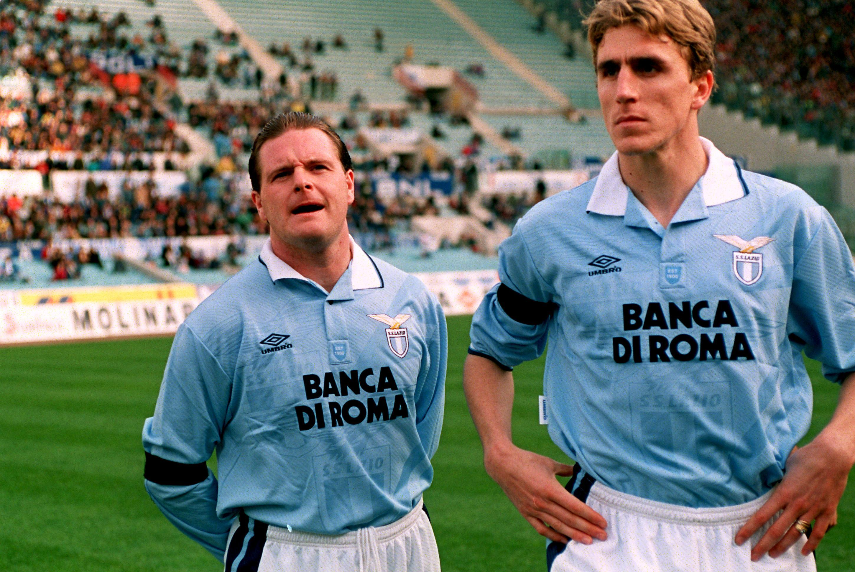 Gazza And Boksic