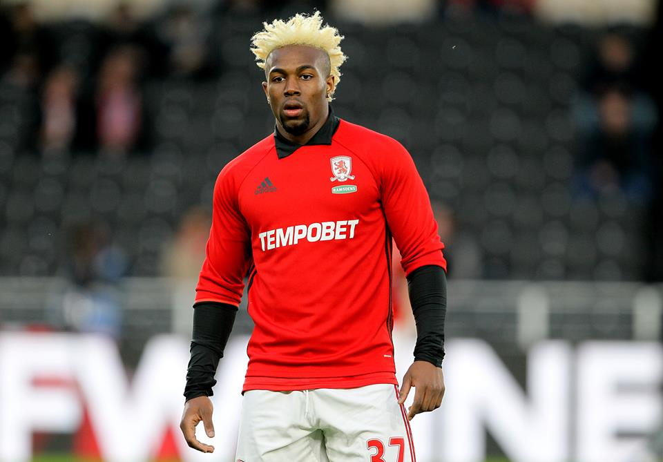 Chelsea eye surprise summer move for Adama Traore