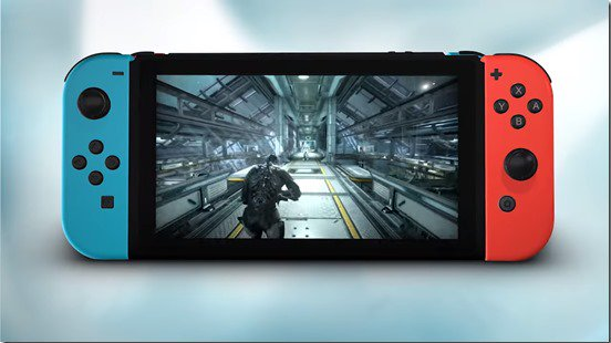 Digital Extremes Announce Nintendo Switch Version Of Action Shooter 'Warframe'