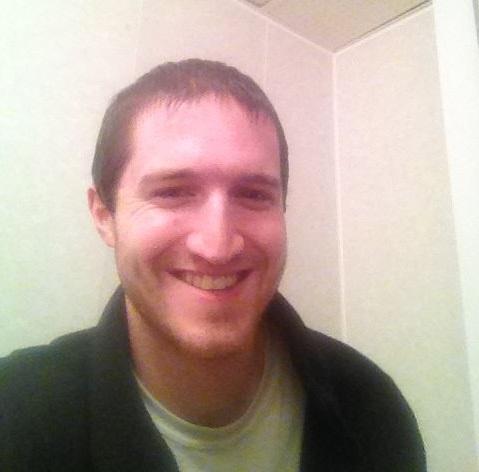 Zach Phelps-Roper