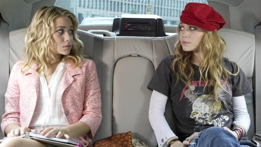New York Minute With Mary Kate And Ashley Is Coming To Netflix Tyla