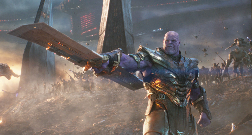 AVENGERS: ENDGAME Is All-Time Global Box Office Champ