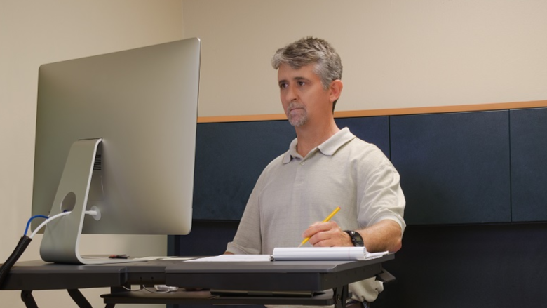 If You Want A Standing Desk, Show Your Boss This Study