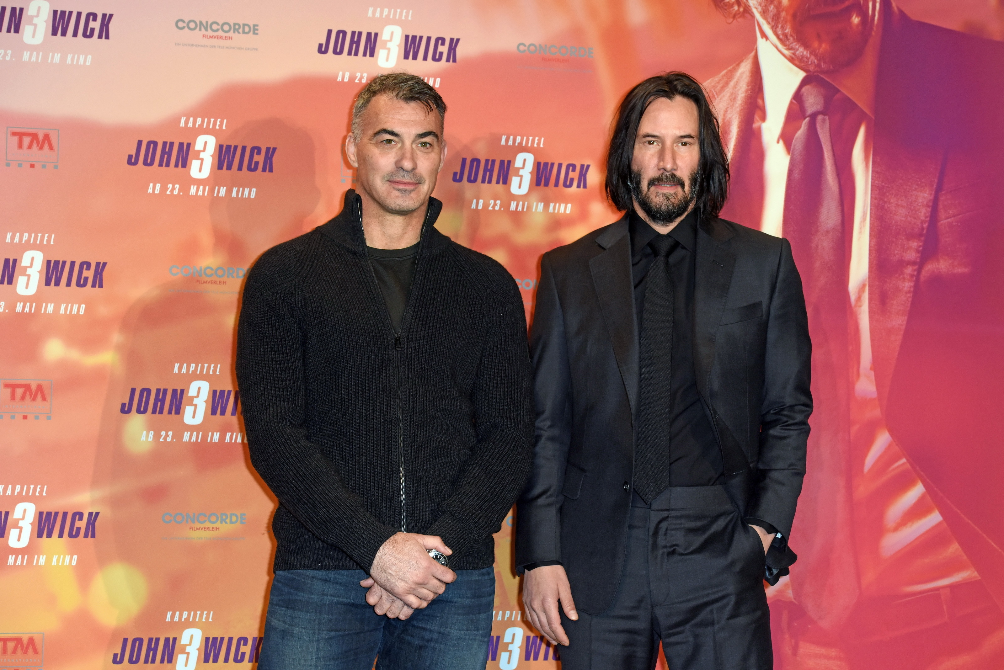 John Wick: Chapter 4 Could Already Be In The Works - LADbible