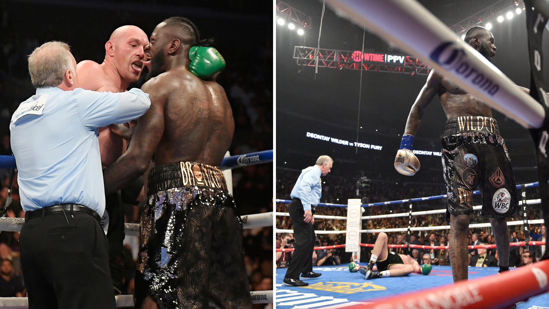 Why Jack Reiss Didn't End The Fight After Wilder Knocked Fury Down In Round 12