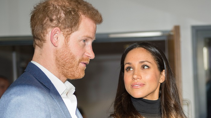 Meghan Markle And Prince Harry's Marriage Won't Last, Says TV Psychic