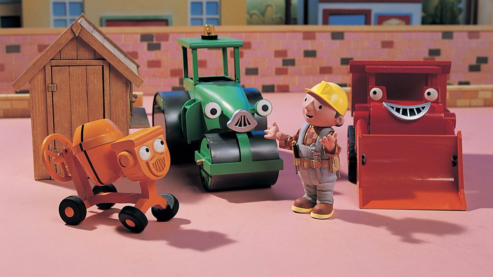 CBeebies Ditches 'Bob The Builder' To Create More Gender-Neutral Channel