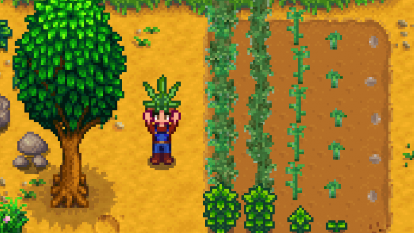 Credit: Stardew Valley