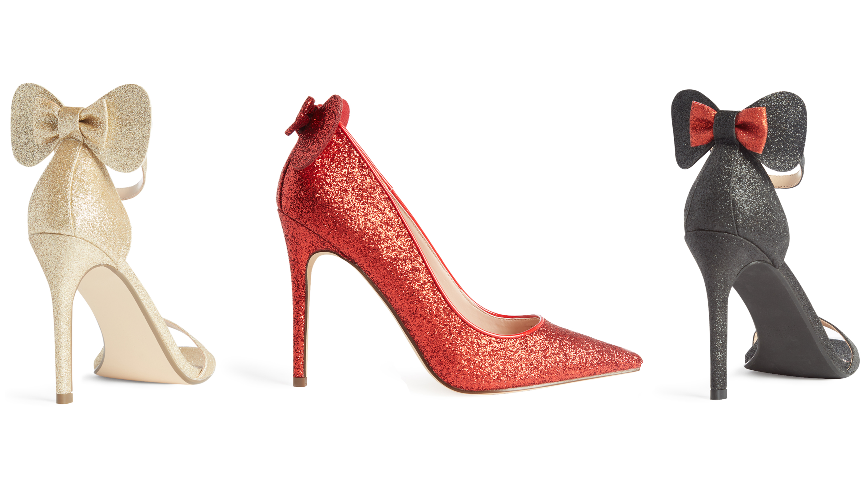 59bf6c0095e5fc Primark s Glittery Minnie Mouse Heels Are Perfect For Party Season ...