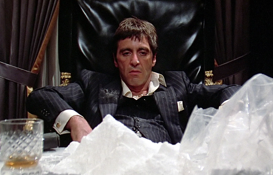 Police Find Bag Of Cocaine And Politely Ask The Owner To Come Forward