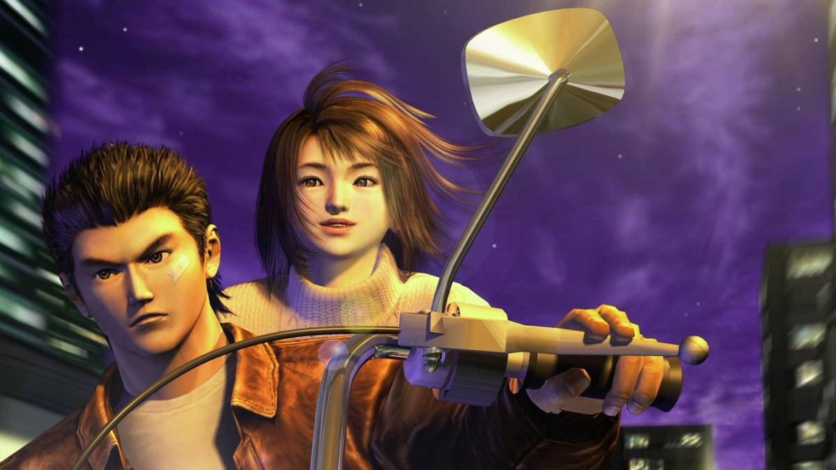 'Shenmue III' will launch later this year. Credit: YS Net/Deep Silver