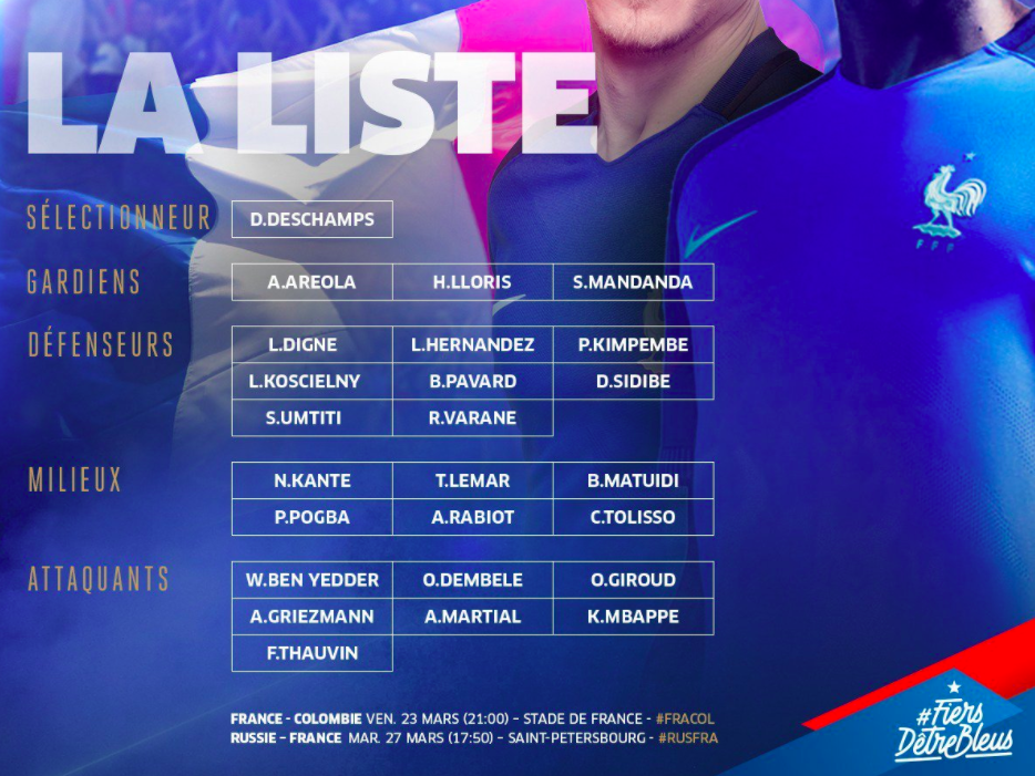 France NT News, Formations & Results - Page 36 128193385aaa4d5e0718c0112ef59ba5