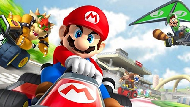 Mario Kart Tour for Android will have a closed beta
