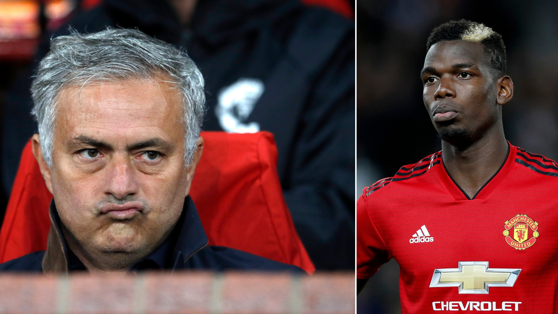 Pogba's Original Thoughts Of Working With Mourinho Make For An Awkward Situation Now