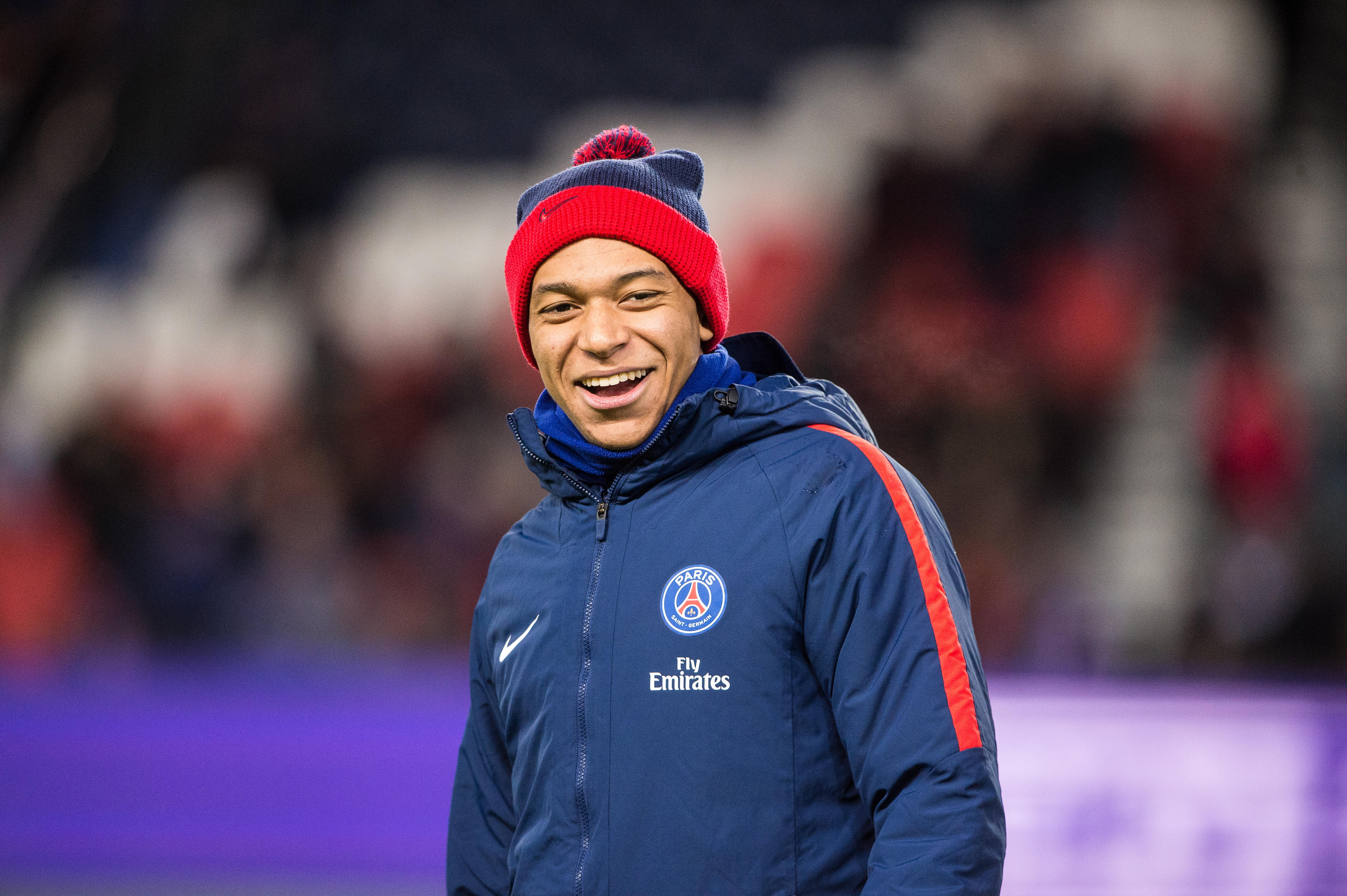 Mbappe to join PSG after relegation clause triggered