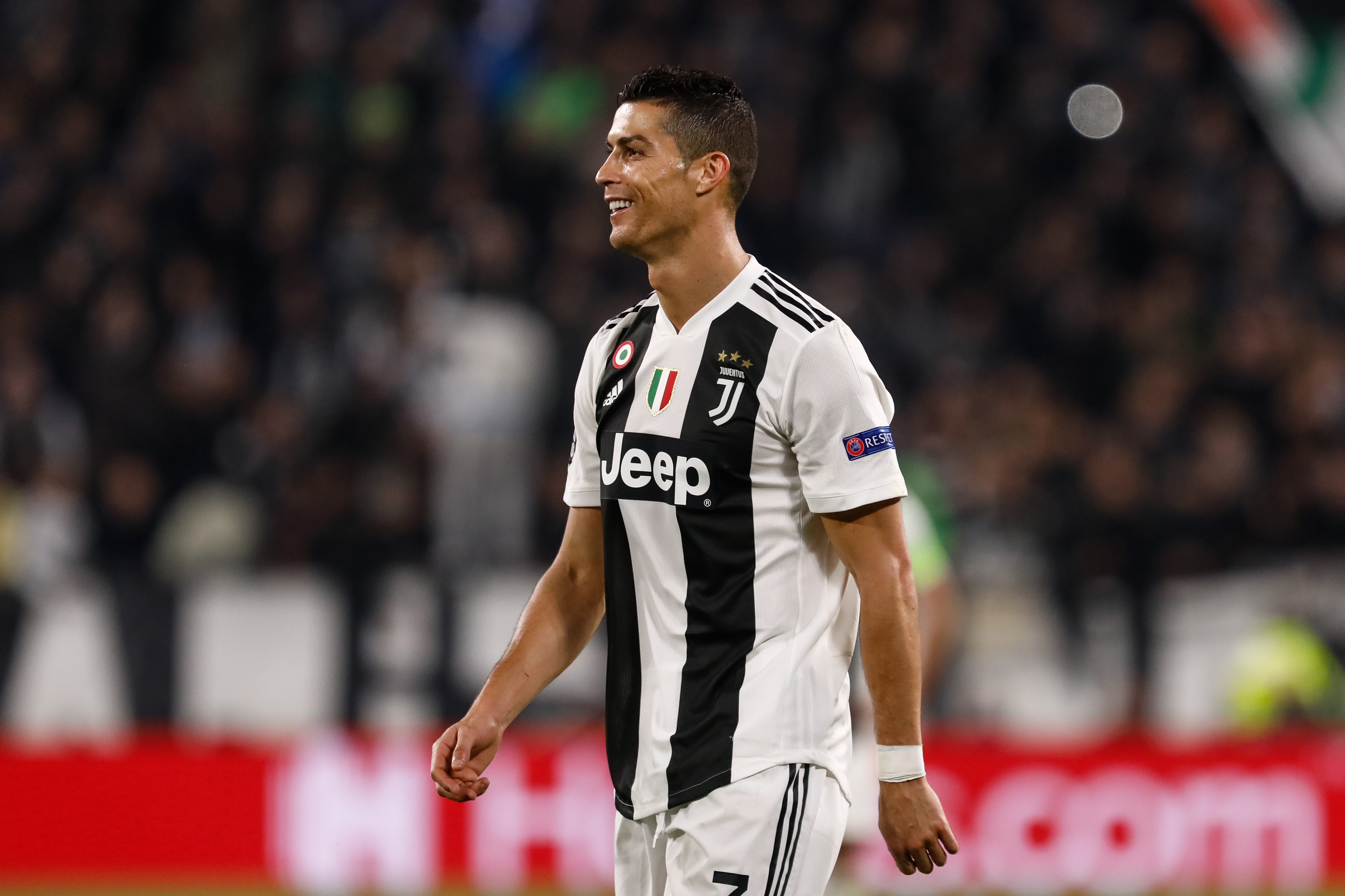 Fiorentina vs. Juventus - Football Match Report