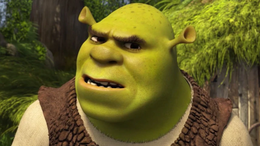 Psa The Shrek Films Are Officially Leaving Netflix In April Tyla