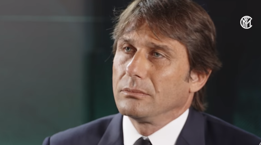 Inter hope Conte can challenge Juventus for the title. Image: PA Images