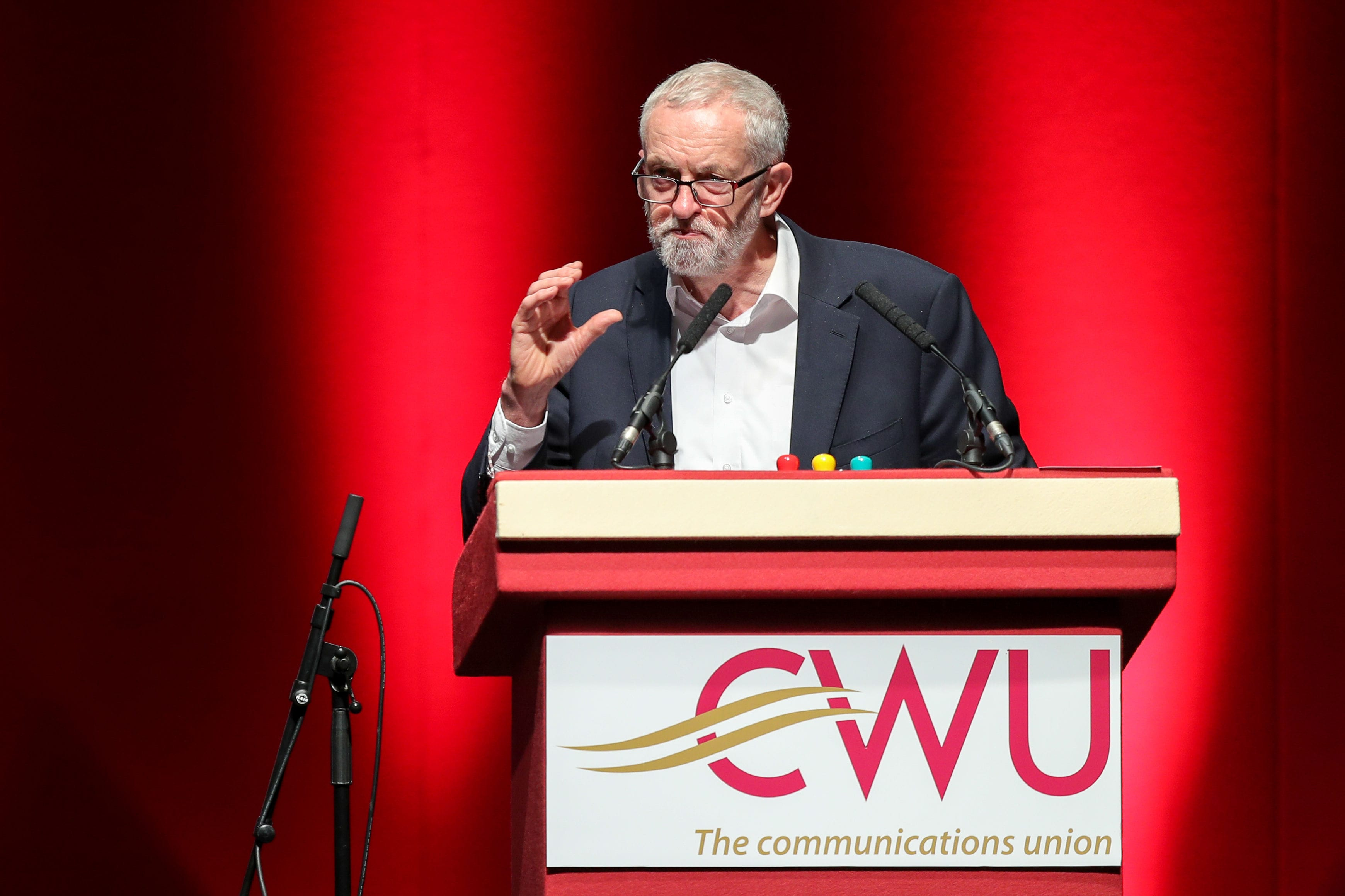 Chair Of Jewish Voice For Labour Denies Anti-Semitism Claims In Fiery Interview