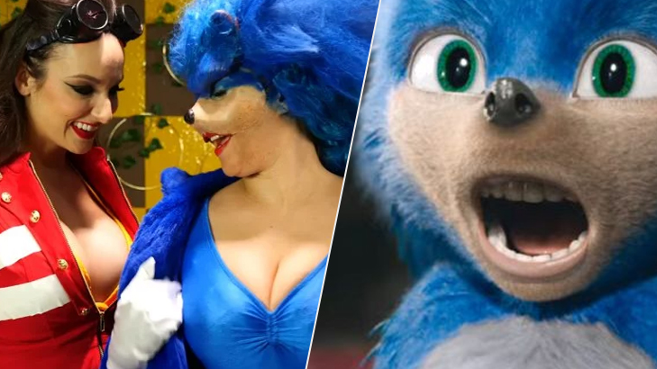 Latest Sonic The Hedgehog News And Viral Stories Ladbible
