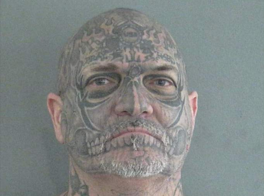 Randy Petersilge was arrested for a murder dating back to 2001. Credit: New Port Richey Police Department