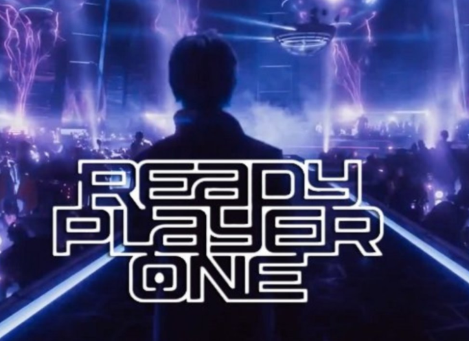 Ready Player One trailer races through Spielberg's retro VR world