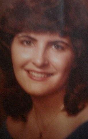 Mrs Denicola in 1980, the last year she remembers. Credit: SWNS/Kim Harris Denicola