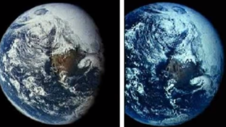 Some Hollow-Earthers Think An 'Alien Race' Lives Inside Our Planet