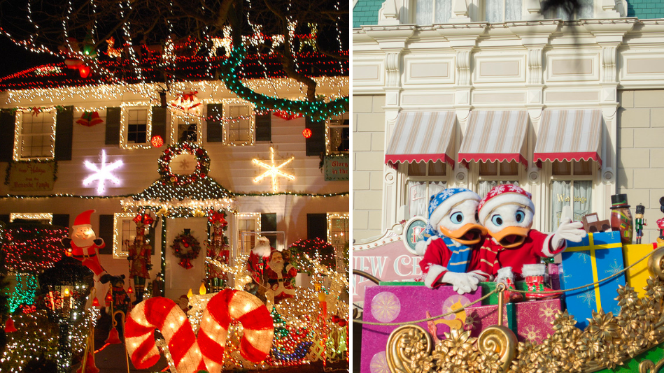 People Who Put Their Christmas Decorations Up Early Are Happier People, According To Study