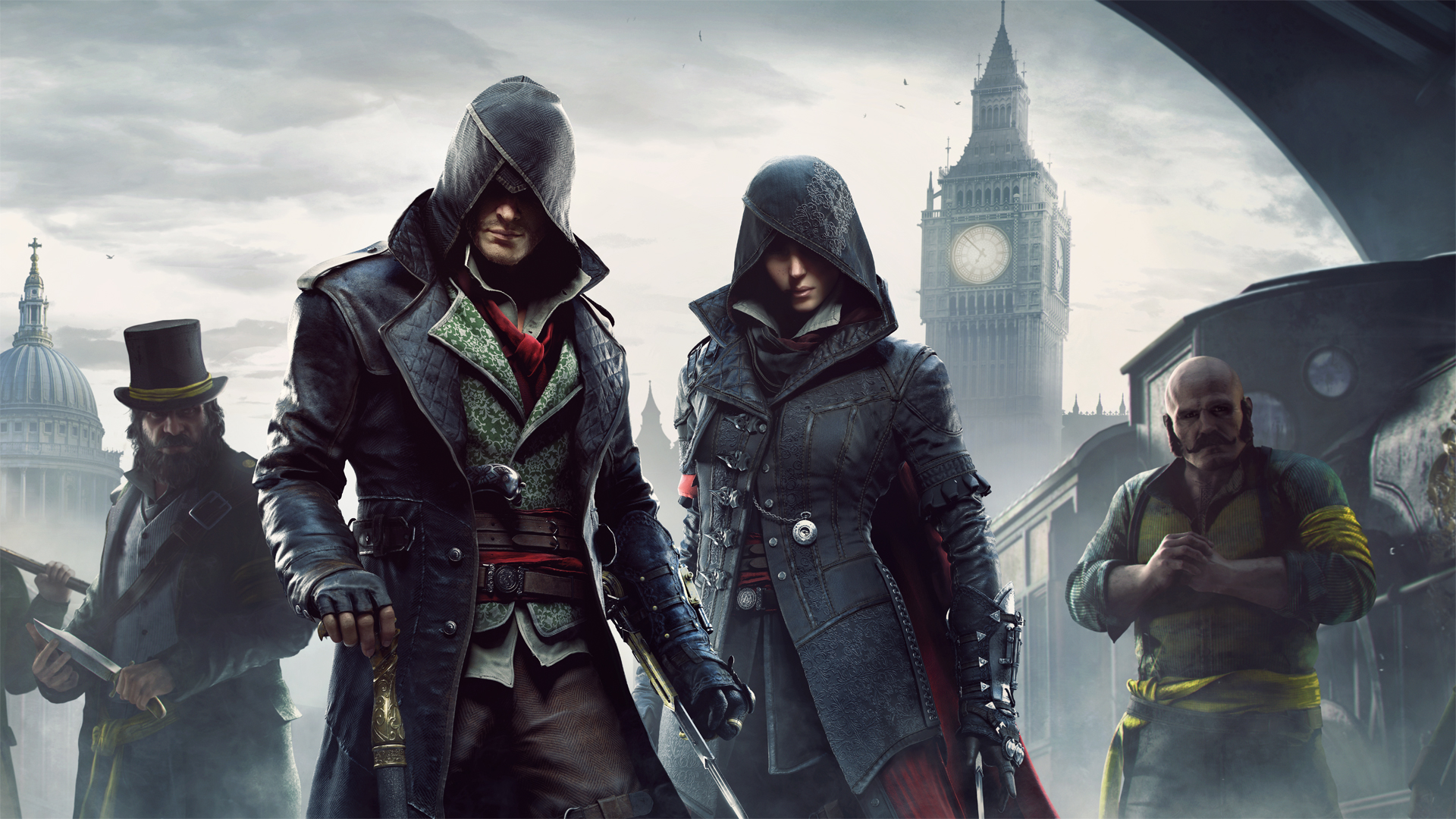 Assassin S Creed All Assassins Ranked From Worst To Best Ladbible