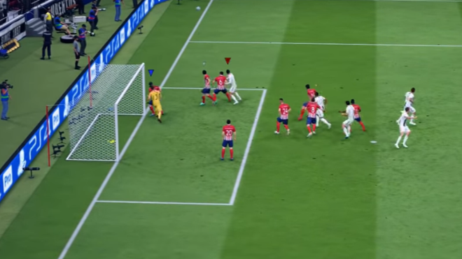 YouTuber Gives Tutorial On How To Score Directly From Corners On FIFA 19