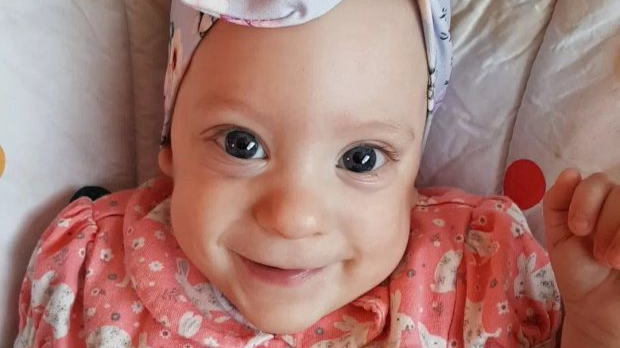 Baby So Premature She Looked Like A 'Red Alien' Is Now A Healthy One-Year-Old