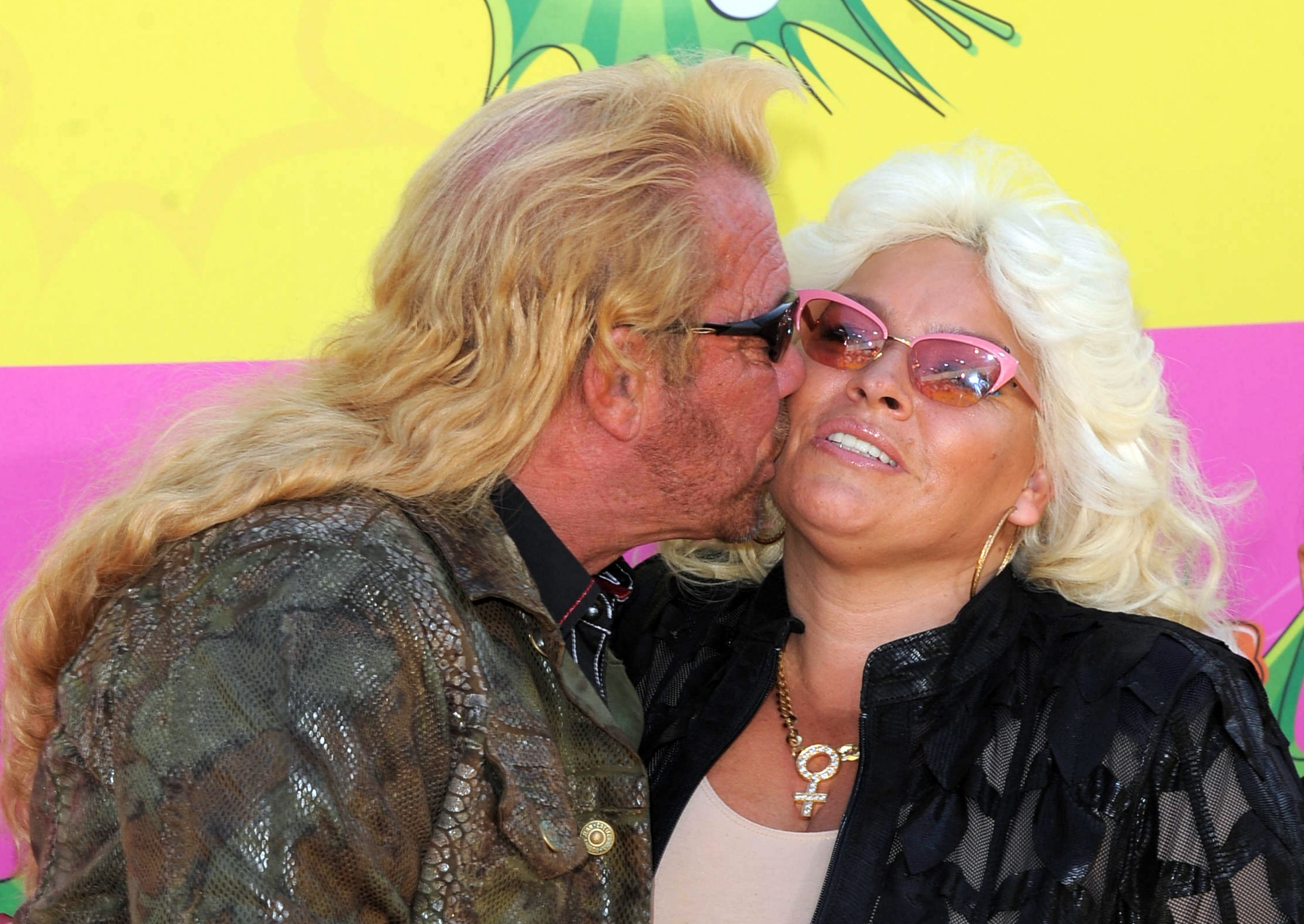 dog the bounty hunter and wife beth chapman set to quit