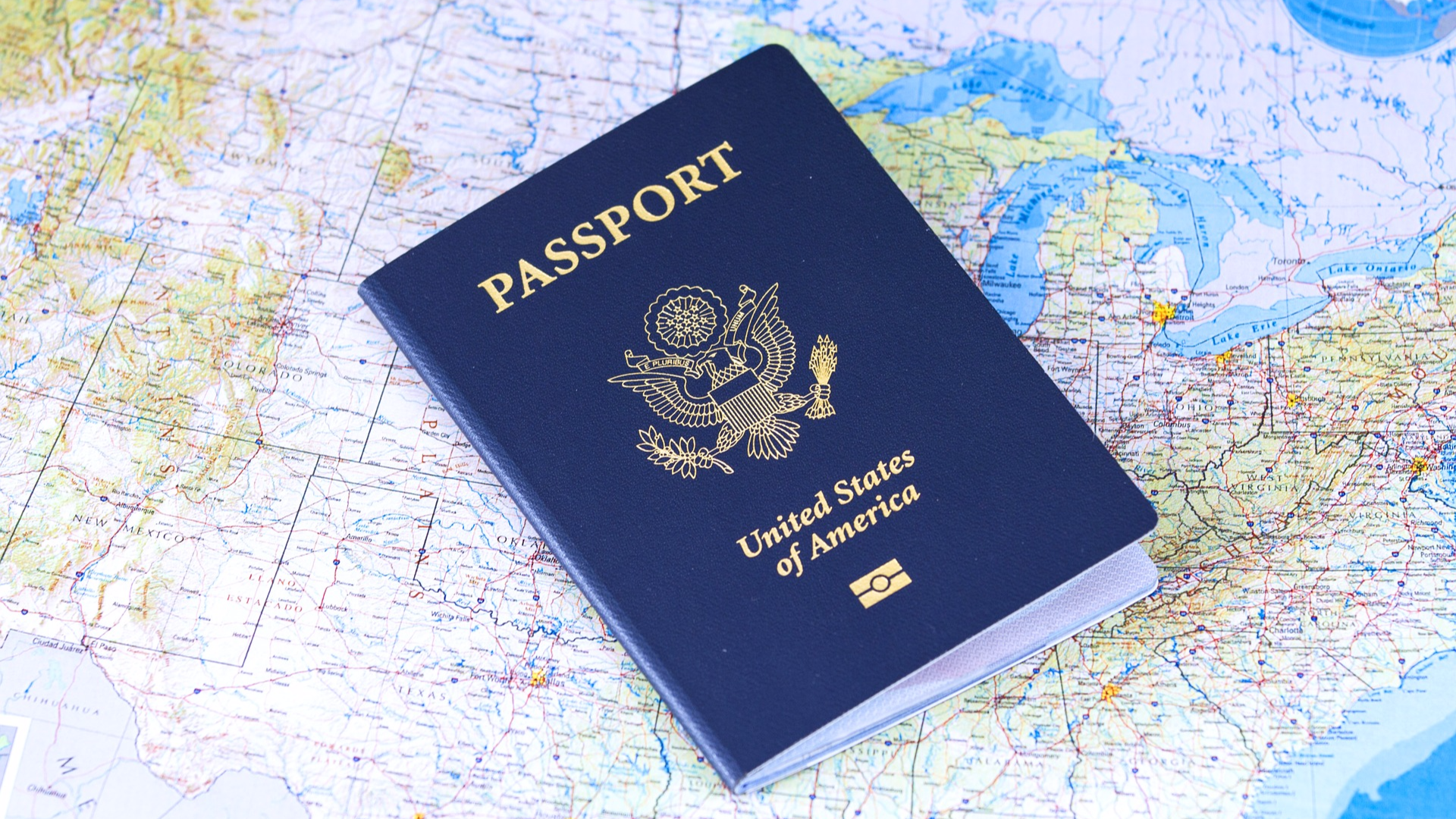 US Convicted Paedophiles Will Be Identified In Their Passports
