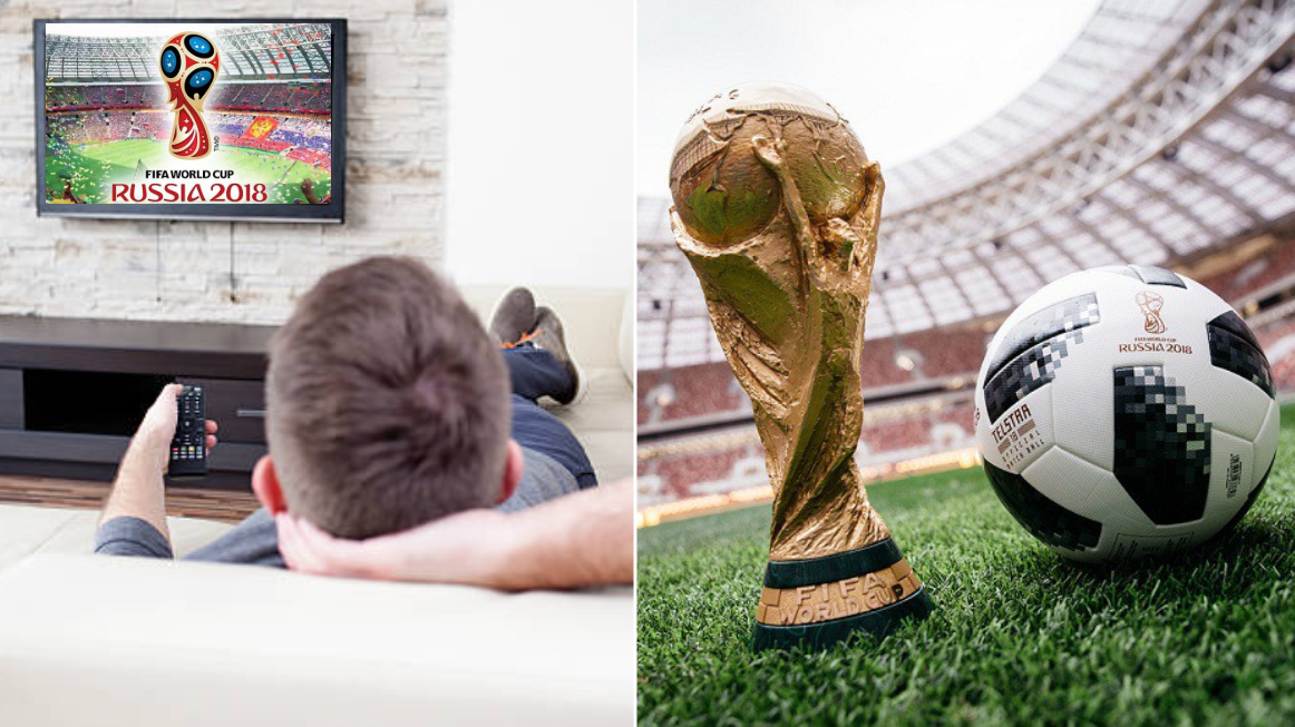 The Days You'll Need To Take Off To Watch Every World Cup Game