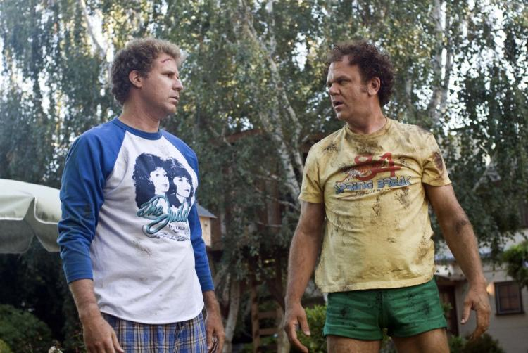 """Will Ferrell Has Revealed The Plot For A Scrapped Step Brothers Sequel"""""""