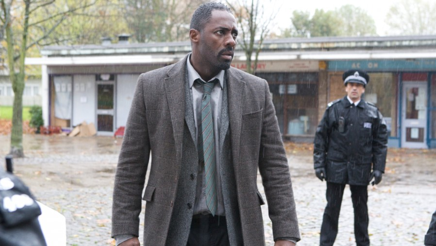 Luther has been confirmed for a return over the festive season. (Credit: BBC)