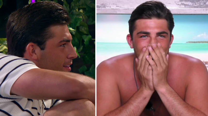 Love Island 2018: Jack Fincham Blasted By Fans Over Fashion 'Fail'