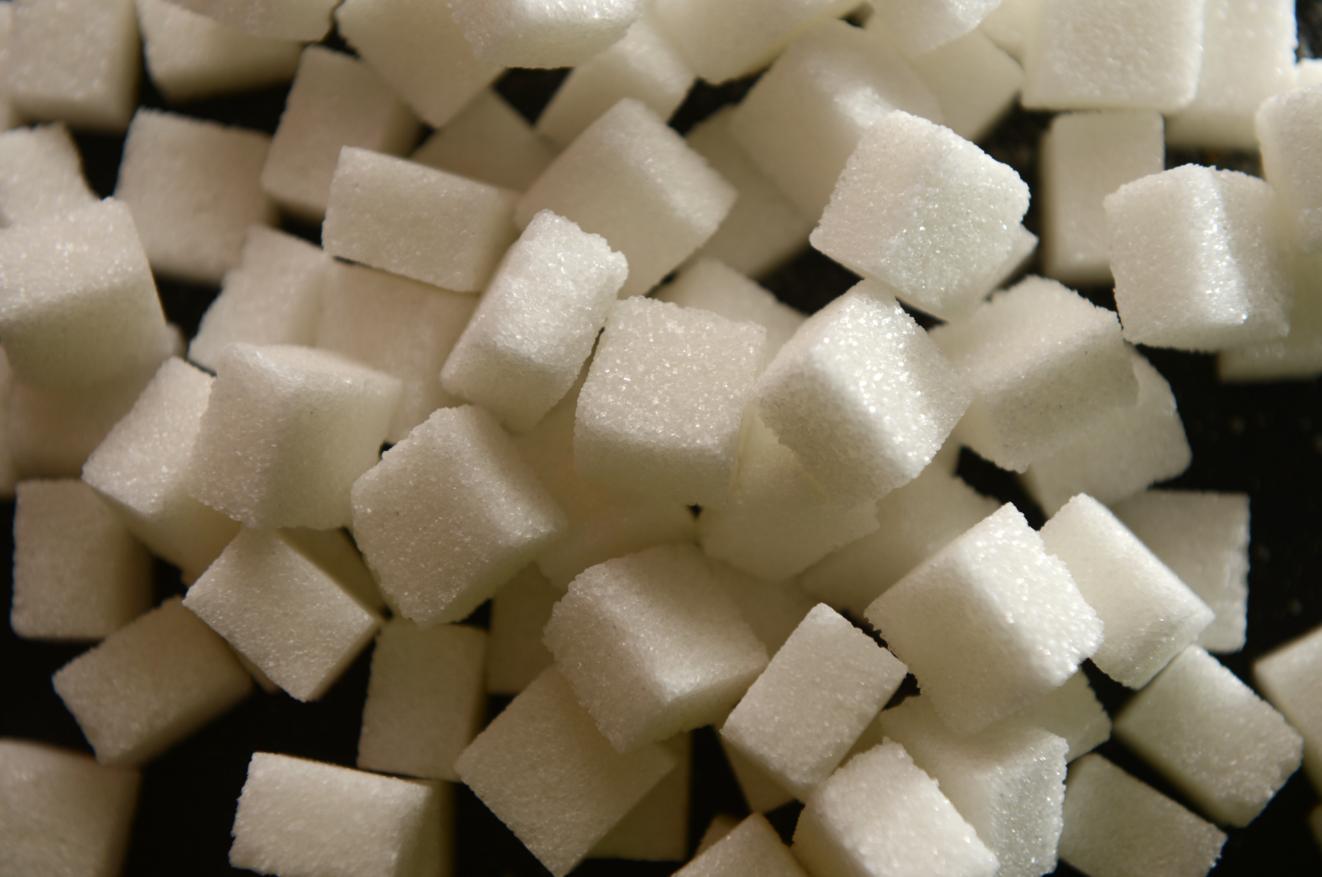 Sugar cubes. Credit: PA